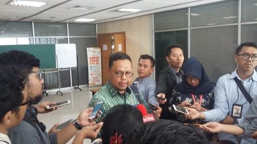 Politisi Partai Kebangkitan Bangsa (PKB), Lukman Edy. (Foto: Ucok Al Ayubbi/NusantaraNews)