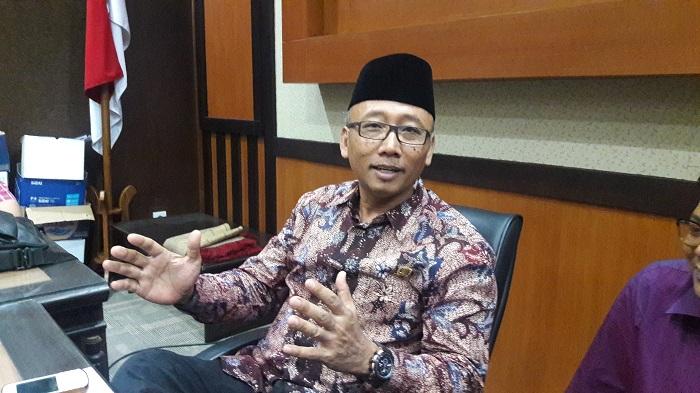 Wakil ketua Komisi E DPRD Jatim Sulidaim. Foto Tri Wahyudi
