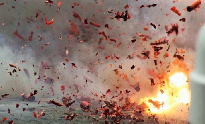 Bom Bunuh Diri di Pesta Pernikahan Turki. Foto: Dok. CNN