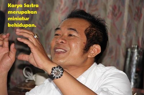 Abdul Wachid B.S. (Foto Pribadi/Istimewa)