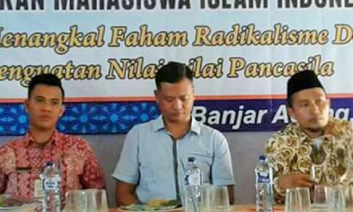 "Seminar ""menangkal paham radikalisme"". Foto: Istimewa (AN)"