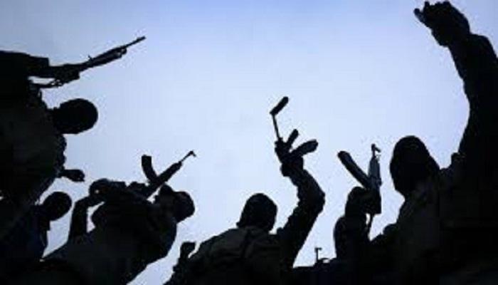 ISIS. (Ilustrasi)