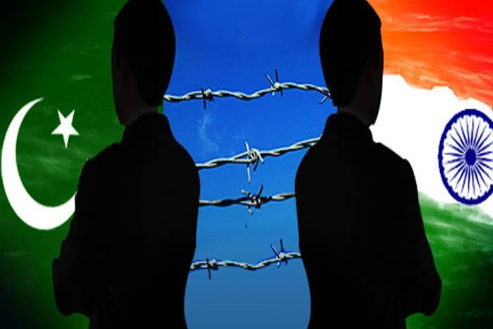 Konflik India dan Pakistan/Foto Ilustrasi/rajasthanpatrika/Nusantaranews