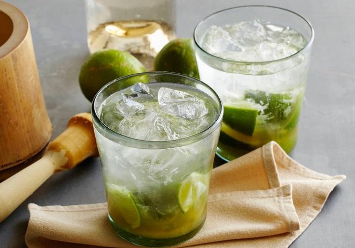 Minuman sari Lemon segar. Foto: Inlife.bg