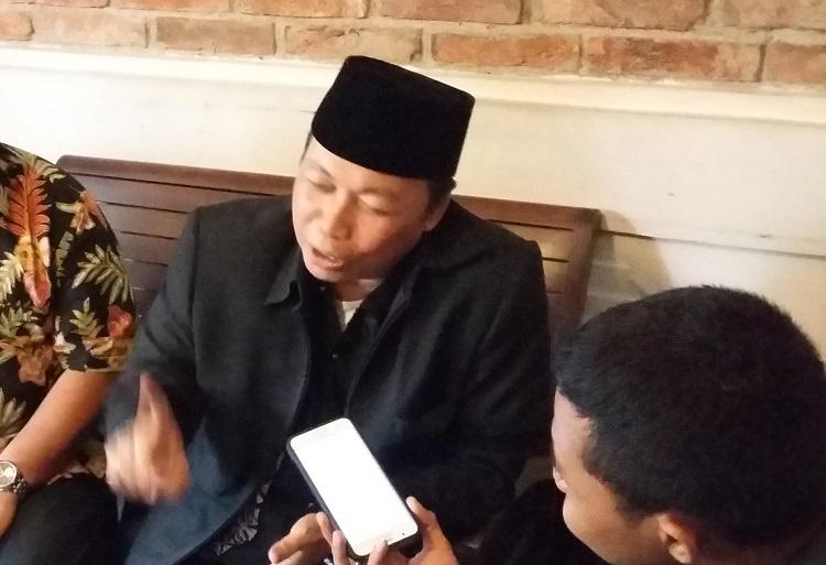 KH Musthofa Aqil Siradj/Foto Ucok/Nusantaranews