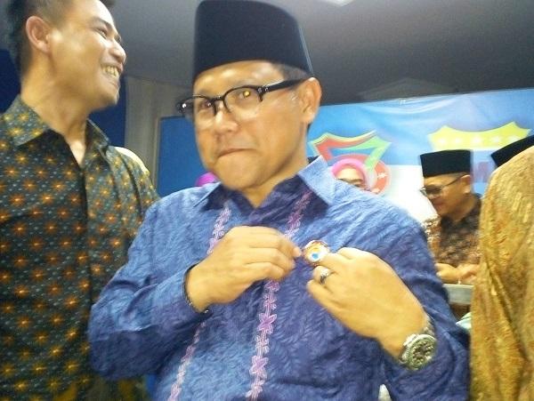 Ketua Umum PKB Muhaimin Iskandar/Foto Romandhon/Nusantaranews