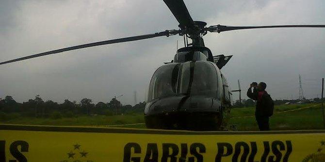 Pesawat Basarnas diduga Jatuh/Foto via merdeka/Nusantaranews
