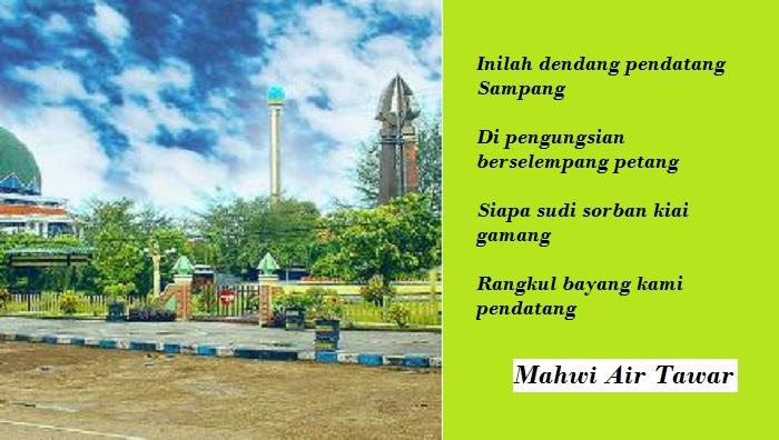 Kota Sampang (Ilustrasi). NUSANTARANEWS.CO