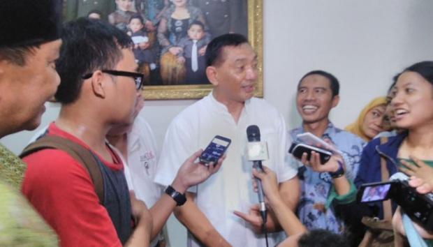 Sjafrie Sjamsoeddin/Foto via Tempo/Nusantaranews