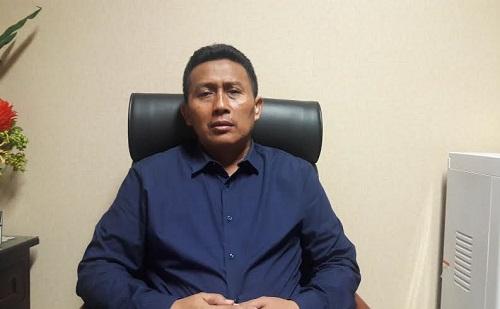 Anggota DPRD Jatim Fraksi PAN Husnul Akib. Foto Tri Wahyudi