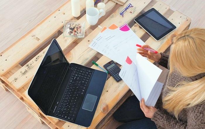 Ilustrasi: Tips Mencari Kerja Secara Tepat. Foto: Dok. shutterstock