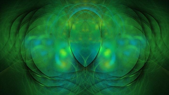 Abstrak, Sayap, Cahaya, dan Kosmos. Ilustrasi: PxHere