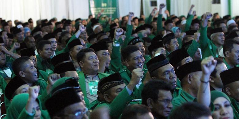 Anggota PPP/Foto via kompas/Nusantaranews
