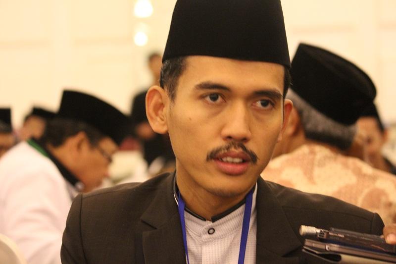Asrorun Niam Sholeh/Foto via eramuslim/Nusantaranews