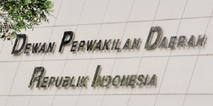 Gedung DPD RI. (Foto: Ilustrasi NusantaraNews)
