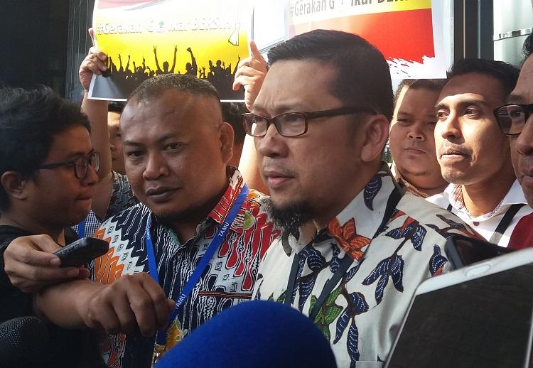 Ahmad Dolly Kurnia/Foto Restu Fadilah/Nusantaranews