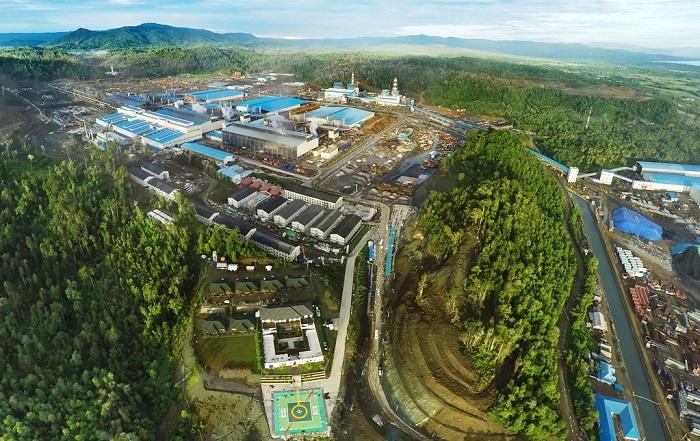 Lingkungan Industri. Foto: Dok. Kemenperin