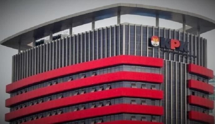 Gedung Komisi Pemberantasan Korupsi (KPK). (Foto: Istimewa)