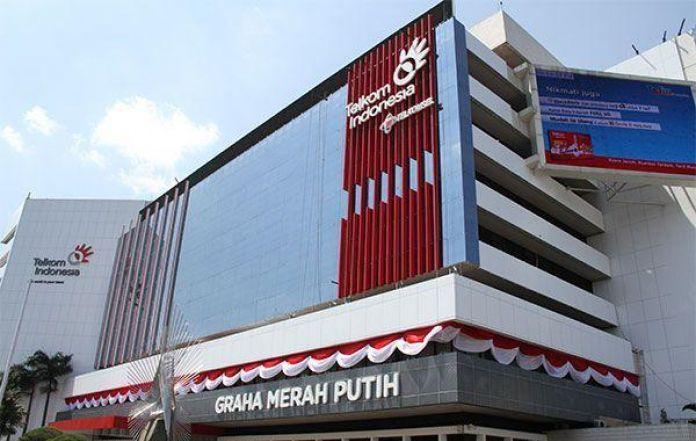 Kantor Telkom/Ilustrasi/Istimewa/Nusantaranews