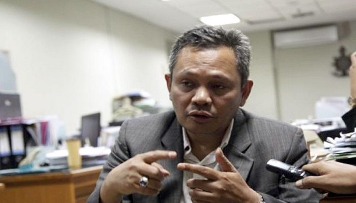 Anggota Komisi VIII DPR RI, Khatibul Umam Wiranu. (Foto: Istimewa/Dok. Demokrat)