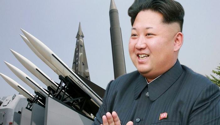 Pemimpin Korea Utara, Kim Jong-un. (Foto: Reuters)