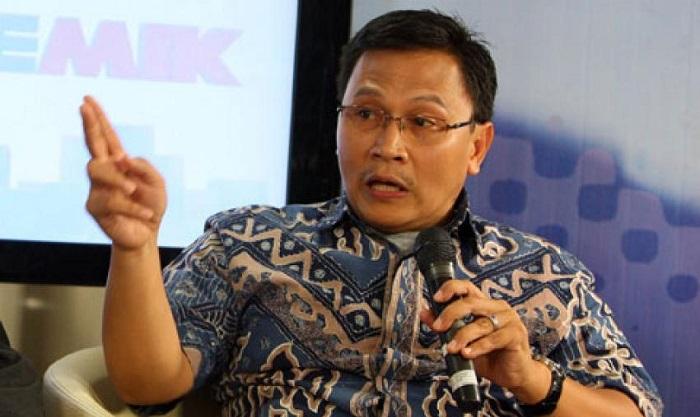 Ketua DPP PKS Mardani Ali Sera. (Foto: Istimewa)