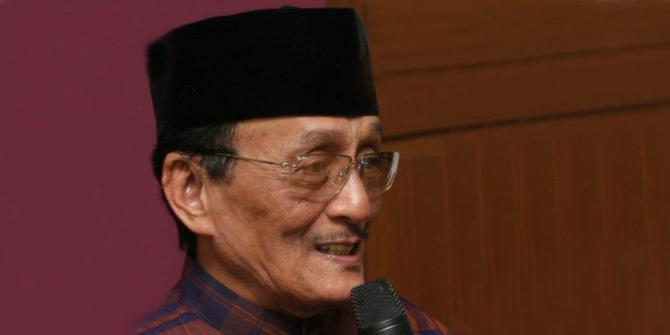 Mayjen Basofi Sudirman/Foto Istimewa/Nusantaranews