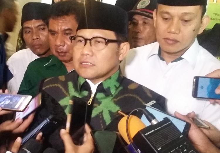Muhaimin Iskandar (Cak Imin)/Foto Ucok AA/Nusantaranews