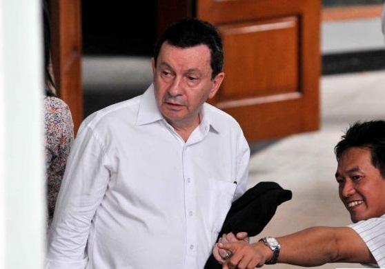 Patrick Morris/Foto dok. Merdeka/Nusantaranews