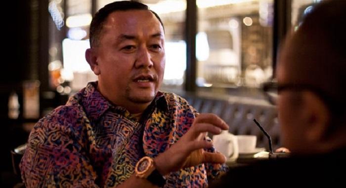 Politikus PAN Edi Yosfi. Foto: Dok. Tempo.co