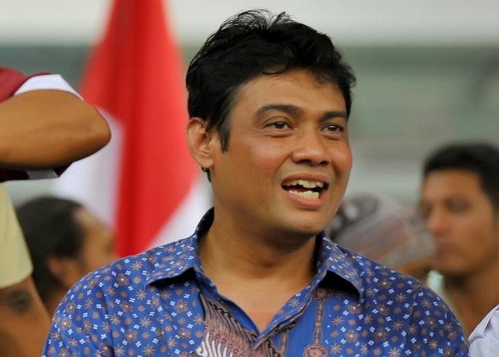 Presiden KSPI Said Iqbal/Foto via harianterbit/Nusantaranews