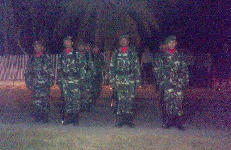 Renungan Suci HUT RI/Foto Dok. Pribadi/Nusantaranews