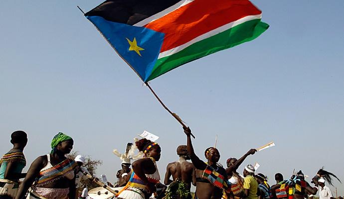 Referendum Sudan Selatan. (Foto: Goran Tomasevic/Reuters)