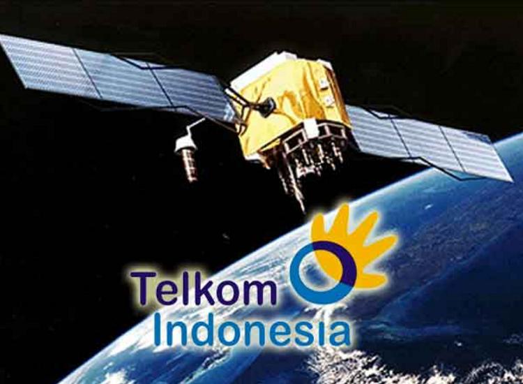 Satelit Telkom Indonesia/Foto Croup/Nusantaranews