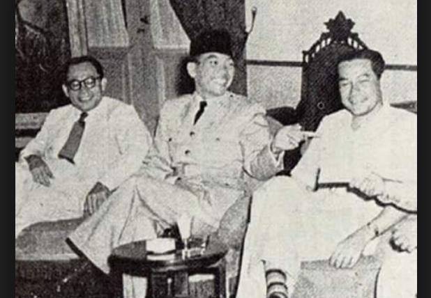 Kiprah Sultan Hamid II