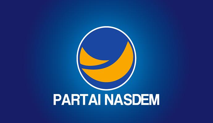 Partai Nasional Demokrat (NasDem). (Foto: net/istimewa)