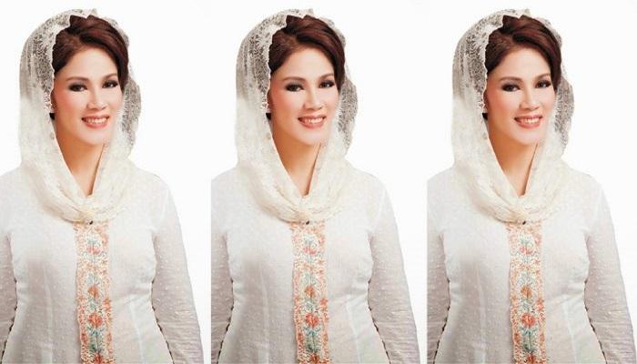 Wali Kota Tegal, Siti Masitha Soeparno alias Bunda Sitha. (Foto: Dok. Pribadi)