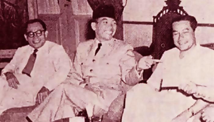 Kiprah Sultan Hamid II Perjuangkan Kemerdekaan RI.
