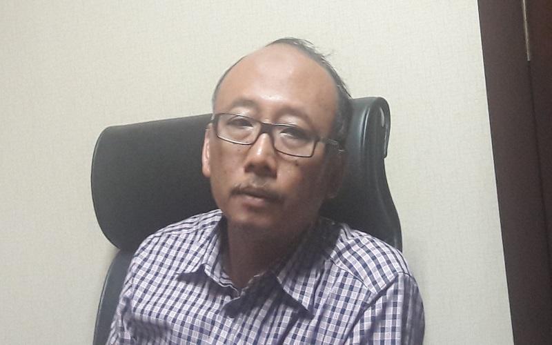 Wakil Ketua Komisi E DPRD Jawa Timur Sulidaim mendesak Pemprov Jatim untuk menjadikan sekolah-sekolah favorit di Jatim berubah bentuk menjadi BLUD (Badan Layanan Umum Daerah). (Foto: Yudhie/NusantaraNews)
