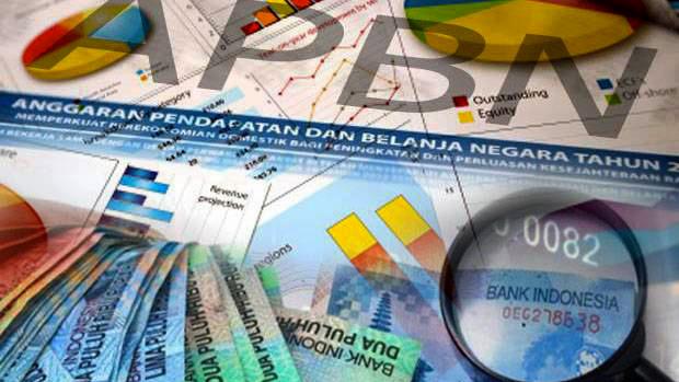 Menyoal Selisih Pagu Dan Realisasi APBN Untuk Alokasi Subsidi BBM. (Foto: Ilustrasi/Istimewa)
