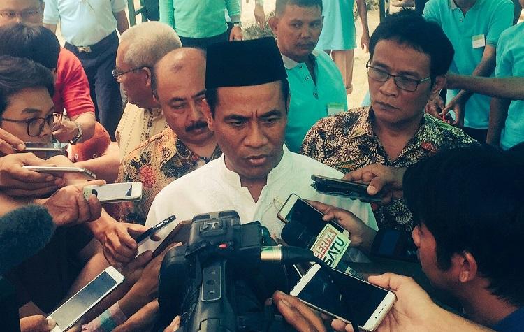 Amran Sulaiman/Foto Andika/Nusantaranews