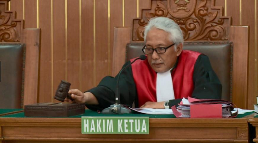 Cepi Iskandar (Foto: Rilis.id)