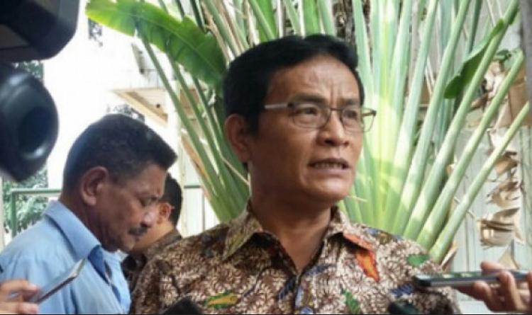 Dirjen Peternakan Kesehatan Hewan, I Ketut Diarmita/Foto Croup/Andika/Nusantaranews