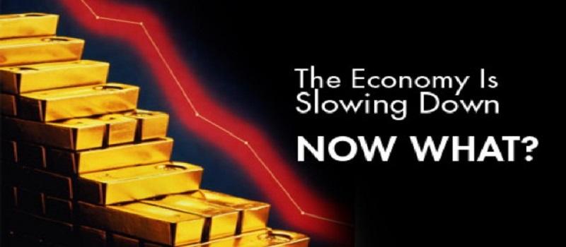 Ekonomi lesu