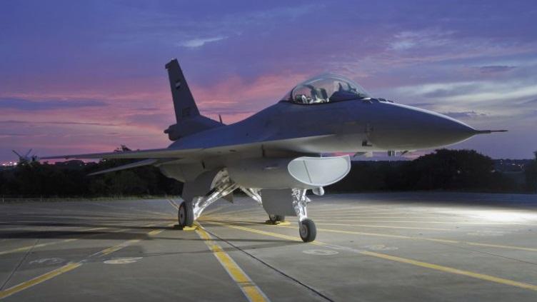 Bahrain punya 42 varian F-16V terbaru berdasarkan pengumuman yang dikeluarkan DSCA AS pada 8 September. (Foto: Lockheed Martin/Istimewa)