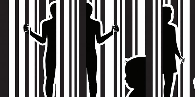 Human Trafficking. (Foto: Ilustrasi/OSCE)
