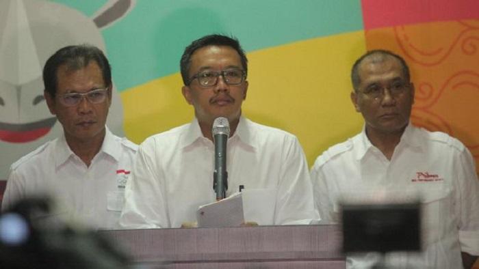 Menpora Imam Nahrawi. Foto Istimewa/ NusantaraNews,co