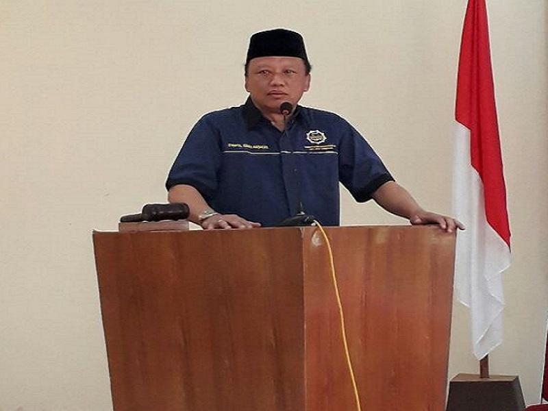 Presiden Konfederasi Sarikat Buruh Muslimin Indonesia (K-Sarbumusi), Syaiful Bahri Anshori. (Foto: Dok. Pribadi/Istimewa/Ucok A)