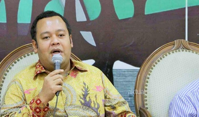Wakil Ketua Komisi VI DPR Mohammad Hekal. Foto: Dok. Aktual