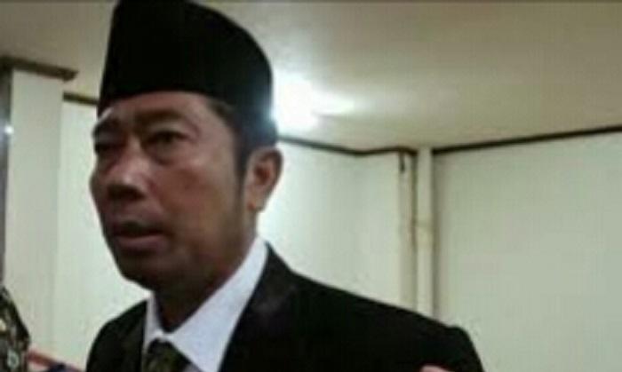 Haji Lulung. Foto Istimewa (IGD)